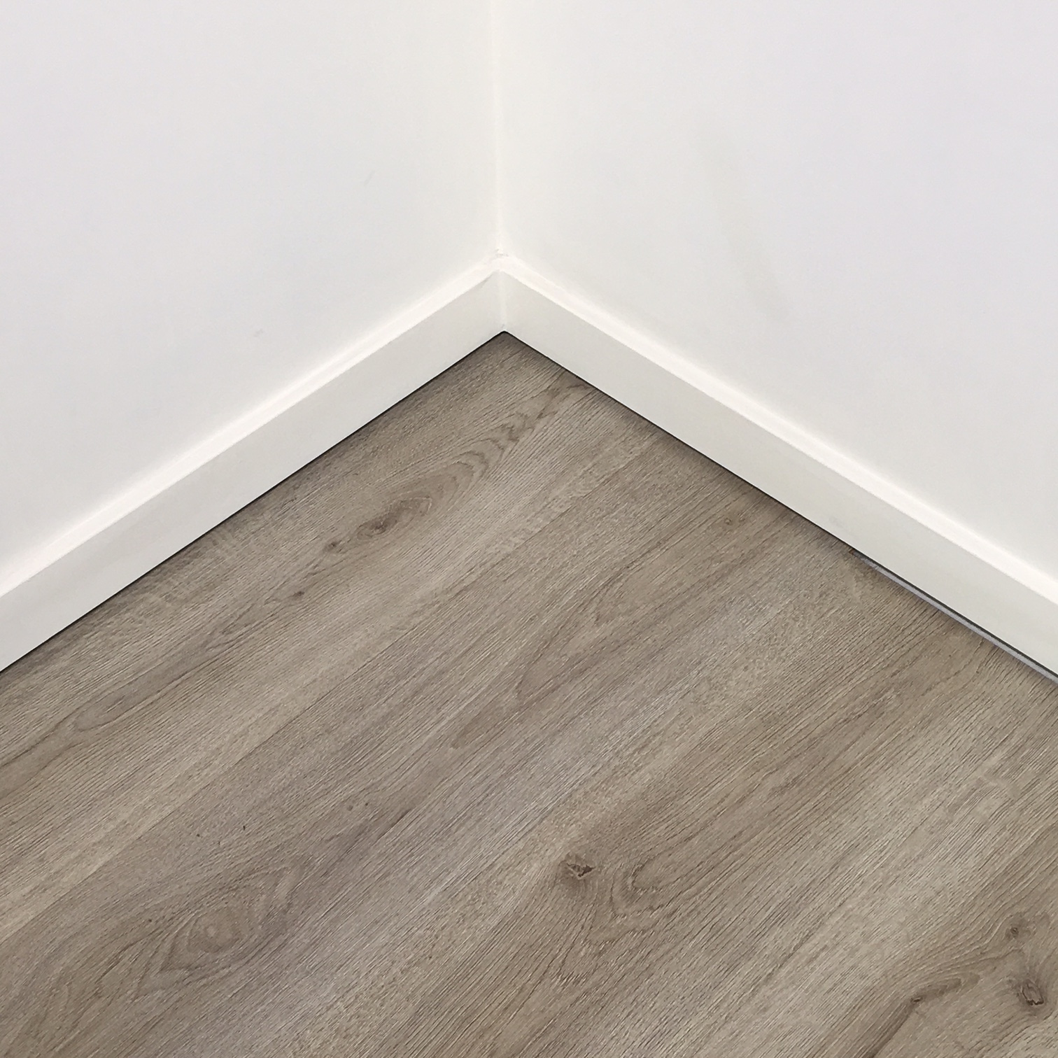 Action floor Grey oak